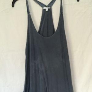 James Perse Mini Dress